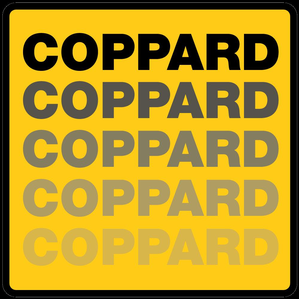 Coppard Logo