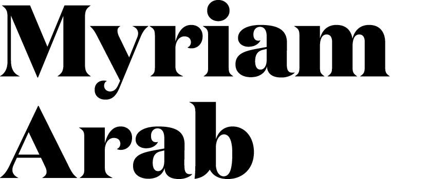 Myriam Arab
