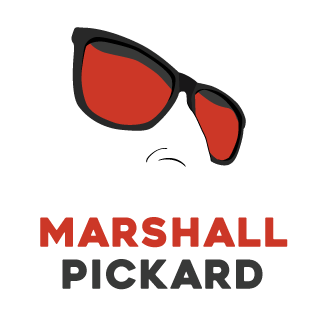 Marshall Pickard