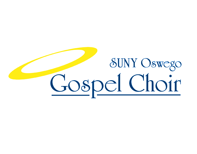 Reddy Design Logo Design Suny Oswego Gospel Choir