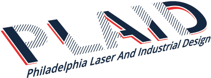 PLAID: Philadelphia Laser And Industrial Design