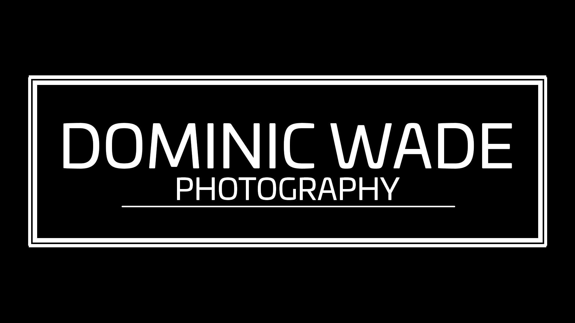 Dominic Wade