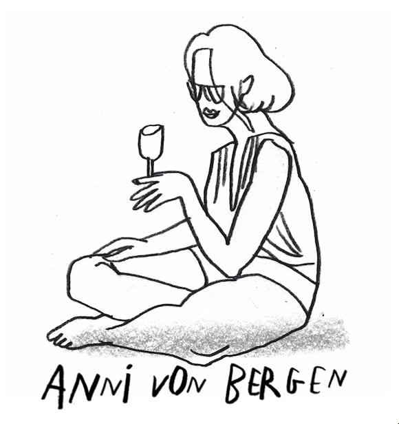 Anni von Bergen