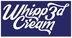 Whipp3dCream