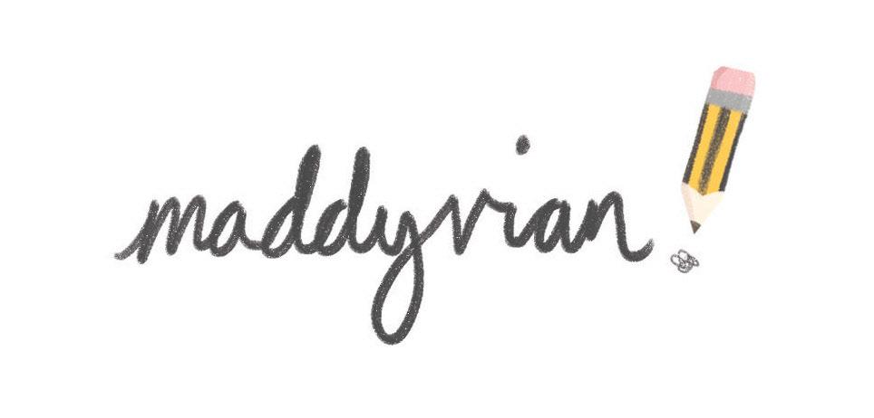 Maddy Vian