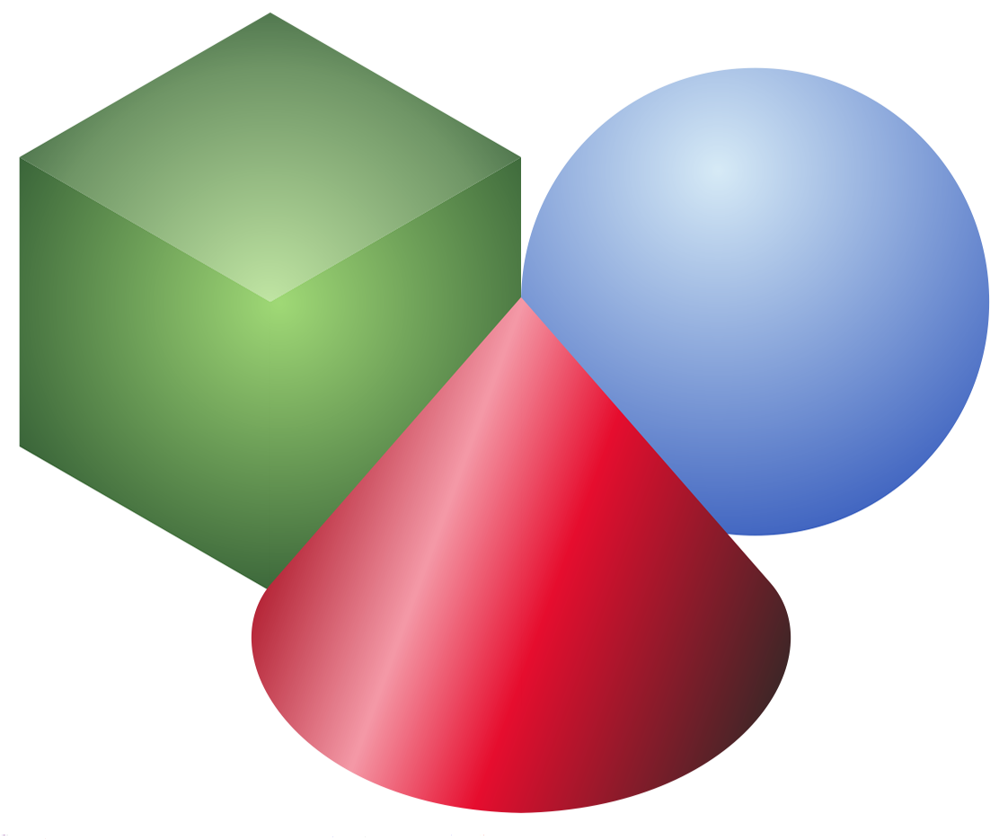 Dimensions In Quality Logo