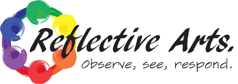 Reflective Arts Logo