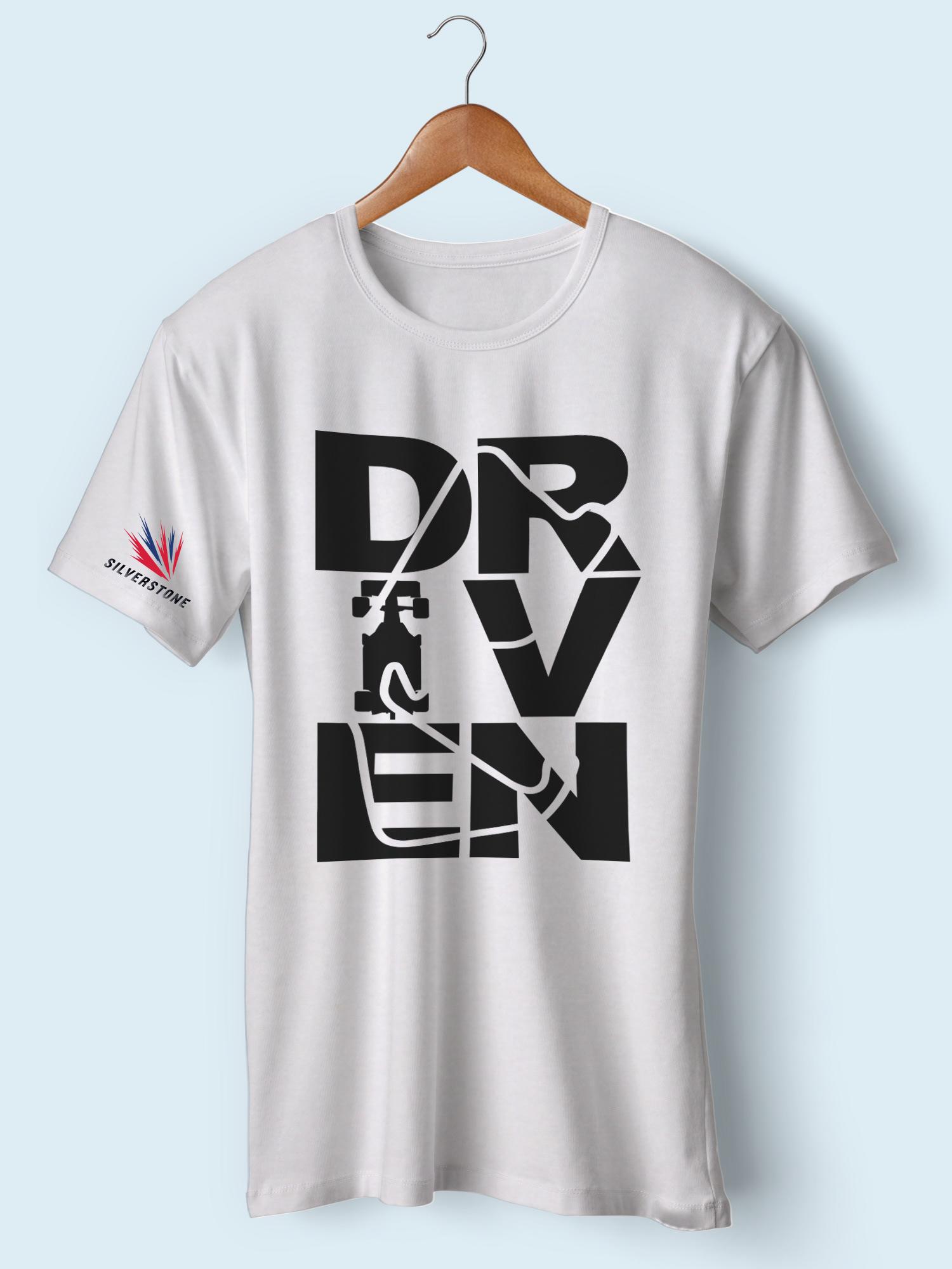 Ben Webb T Shirt Design