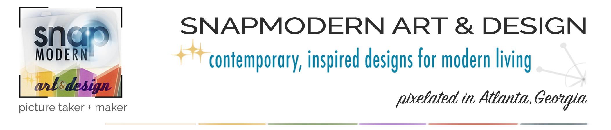 SnapModern Art & Design
