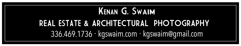 Kenan Swaim