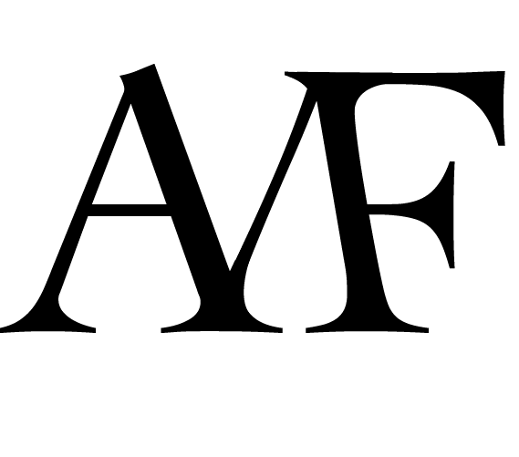 Adriana Fratini Logo