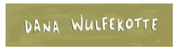 Dana Wulfekotte