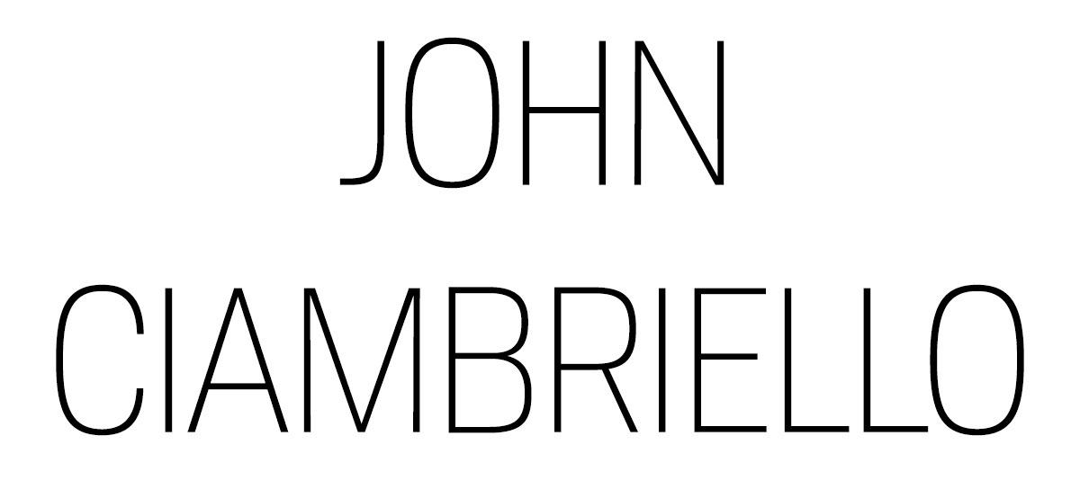 john ciambriello