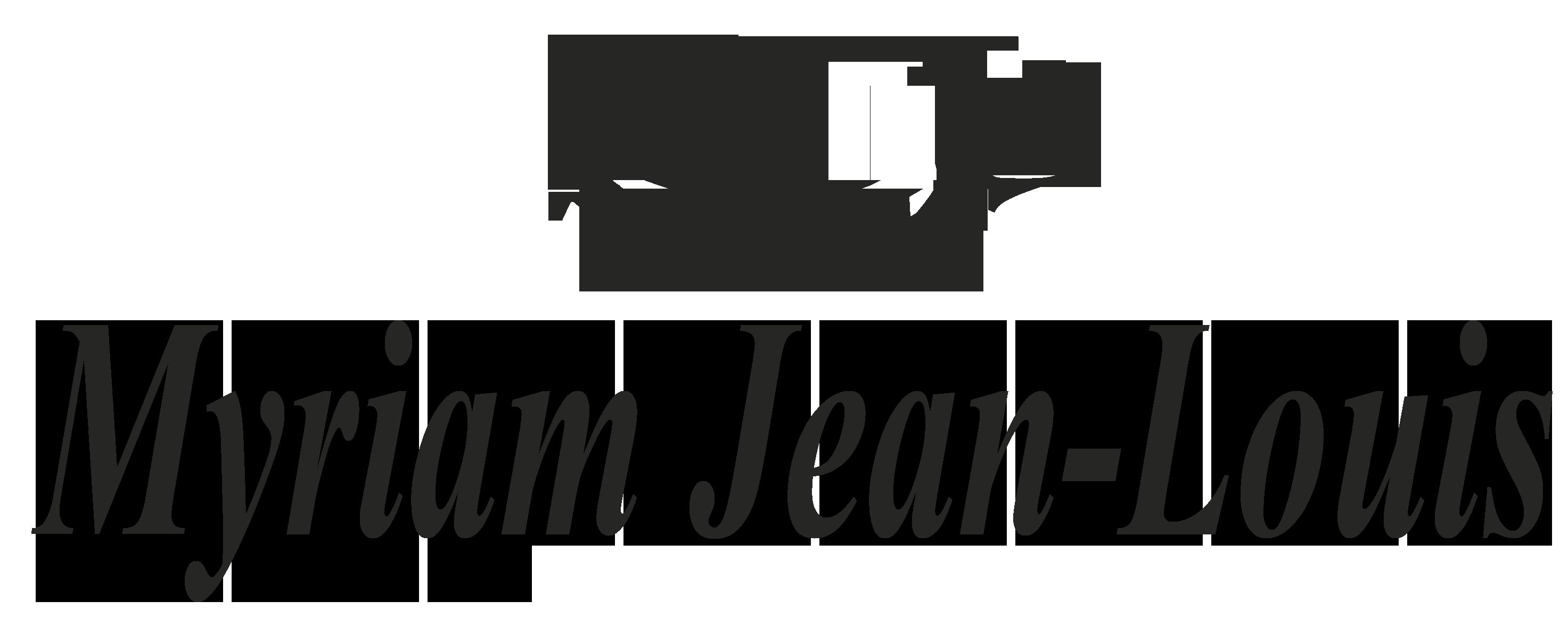 Myriam JEAN-LOUIS