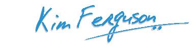 Kim Ferguson | Graphic Design | Branding | Web Design