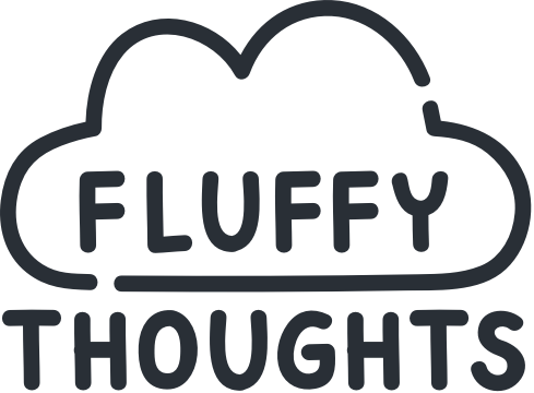 fluffy thoughts