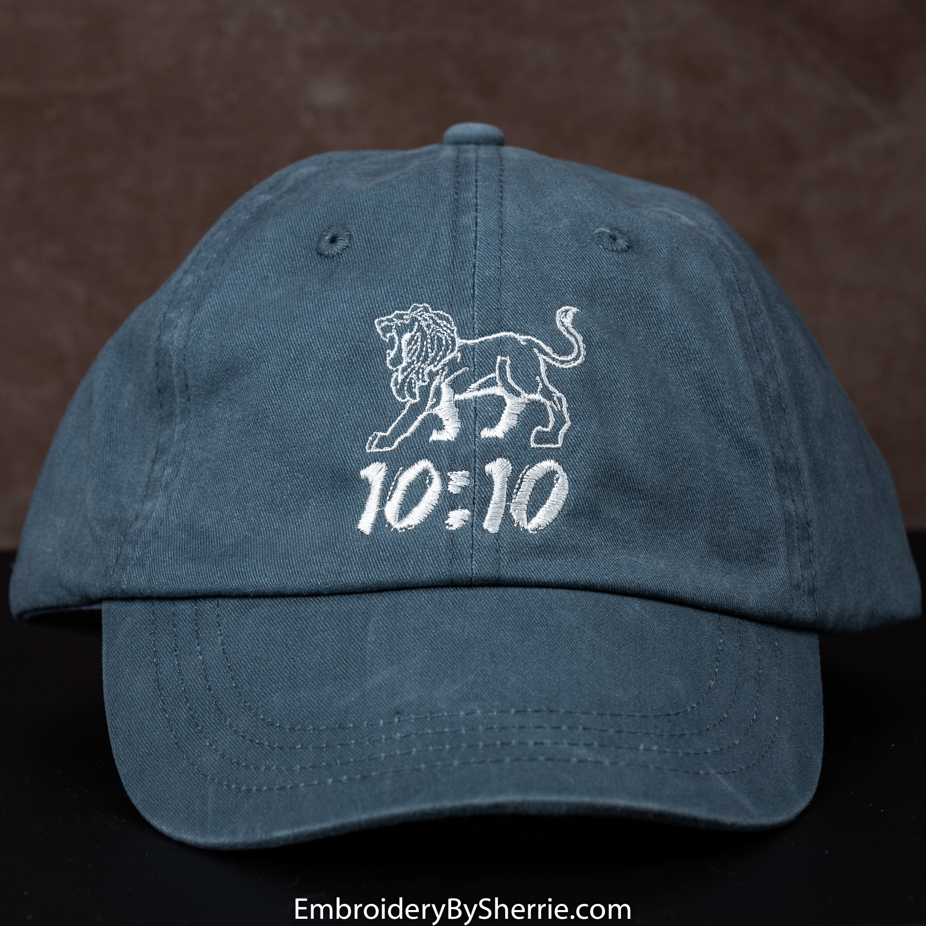 Embroidery   More by Sherrie - Caps Hats ef3c1470c3d4