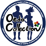 Oedo Collection(logo Markk)