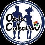 Oedo Collection(logo Markk)
