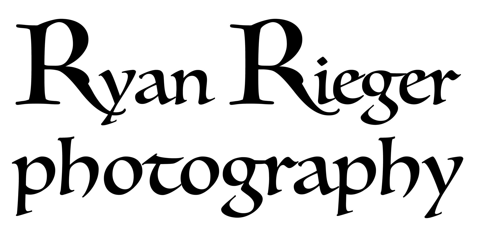 Ryan Rieger