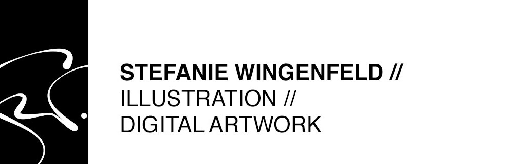 Stefanie Wingenfeld, Illustration, Digital Artwork, Grafikdesign, Frankfurt