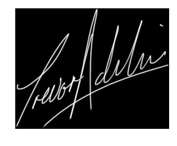 Trevor Adeline