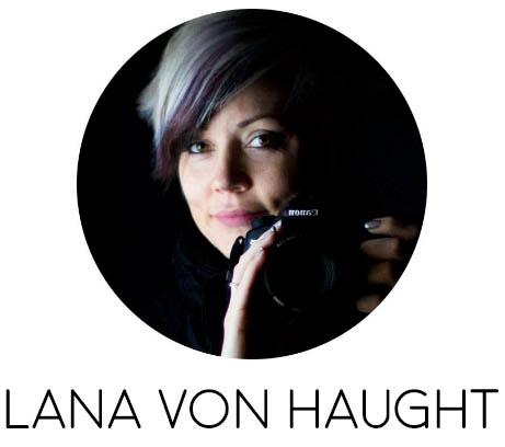 Lana Von Haught