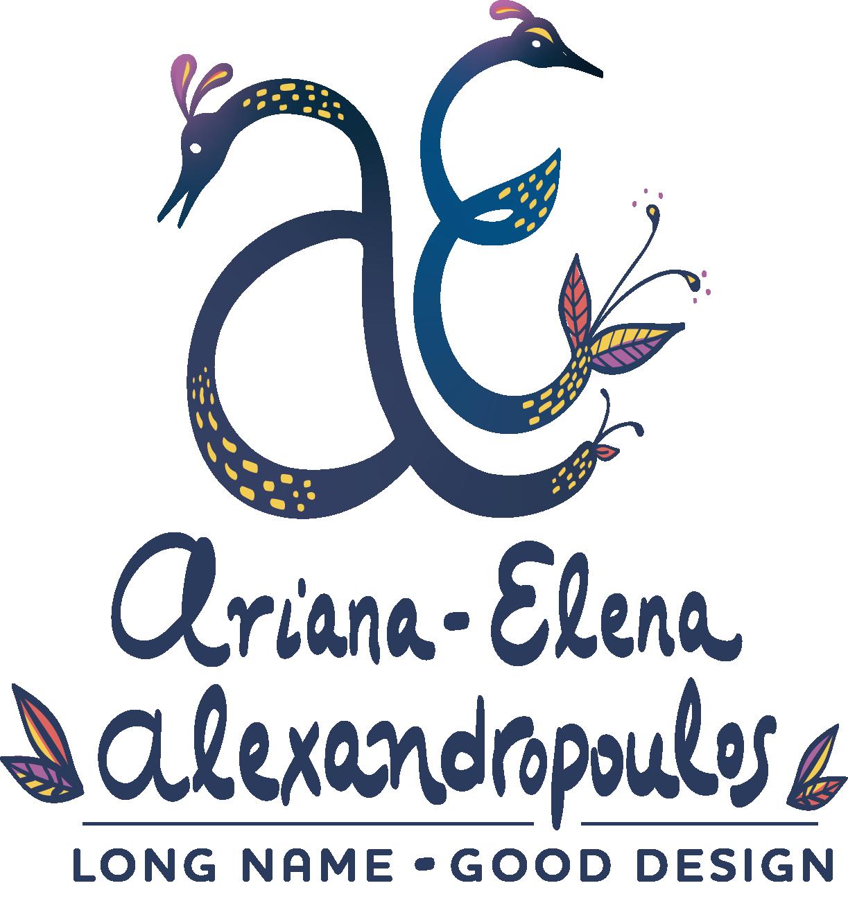Ariana Alexandropoulos
