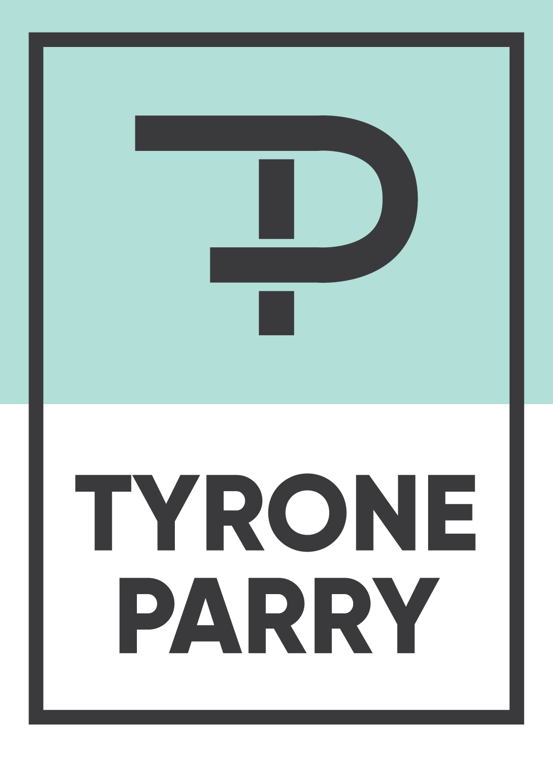 Tyrone Parry