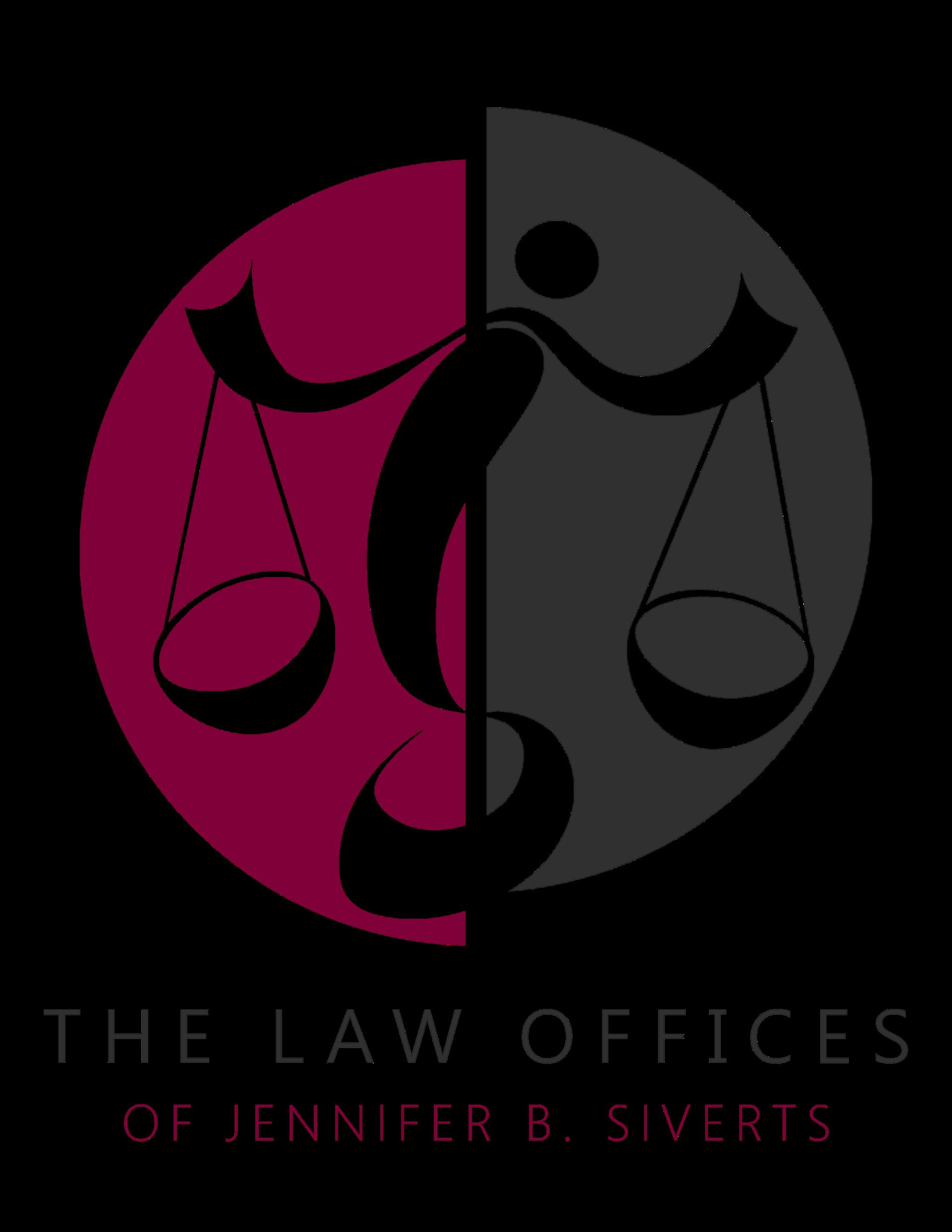 Alexica Rogel Law Firm Logo Design