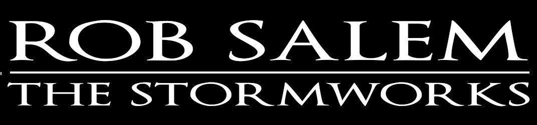 Rob Salem