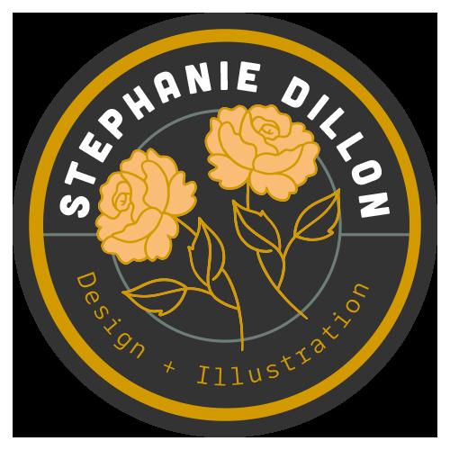 Stephanie Dillon