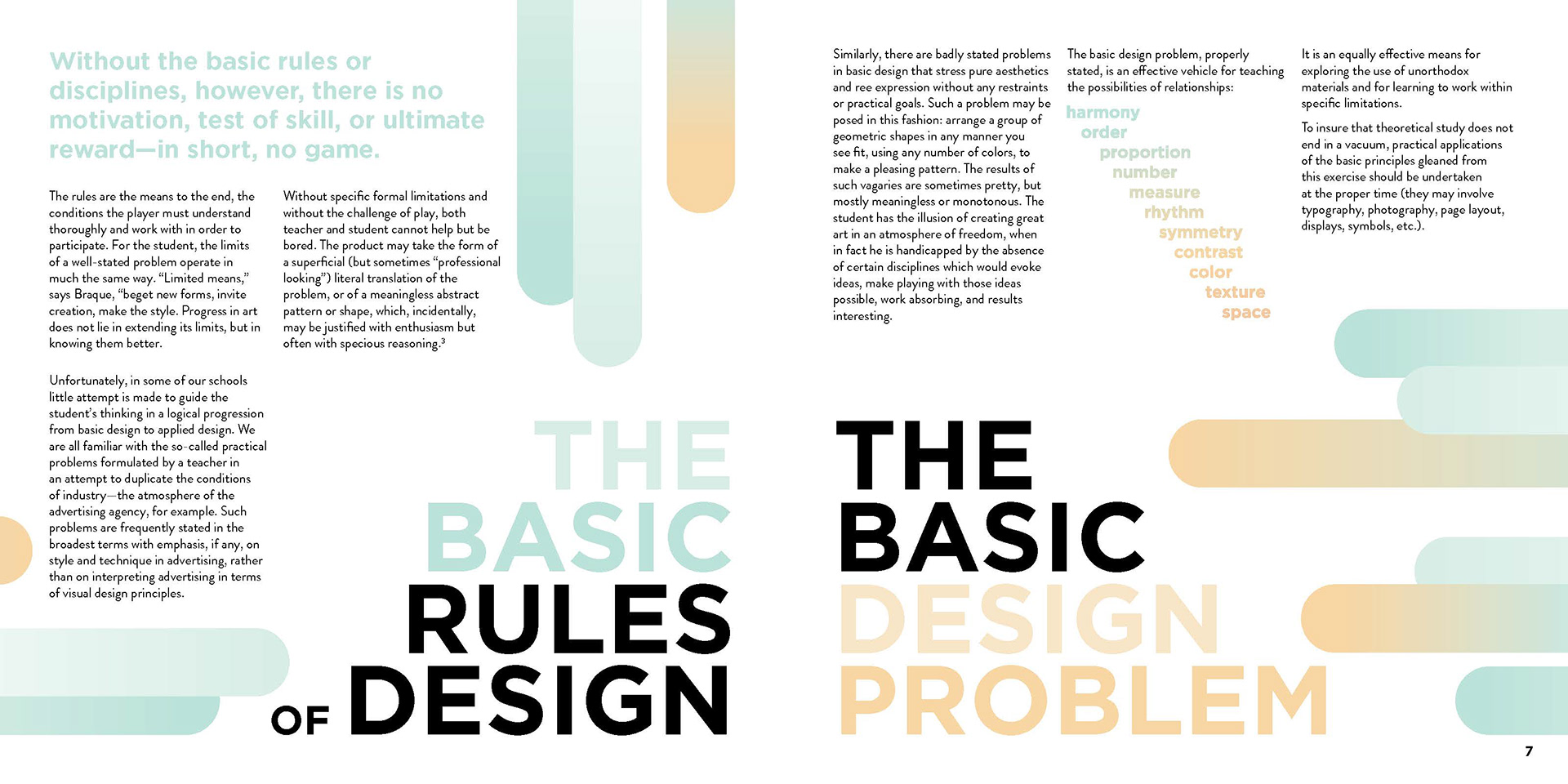 Michelle Gore Design And The Play Instinct By Paul Rand
