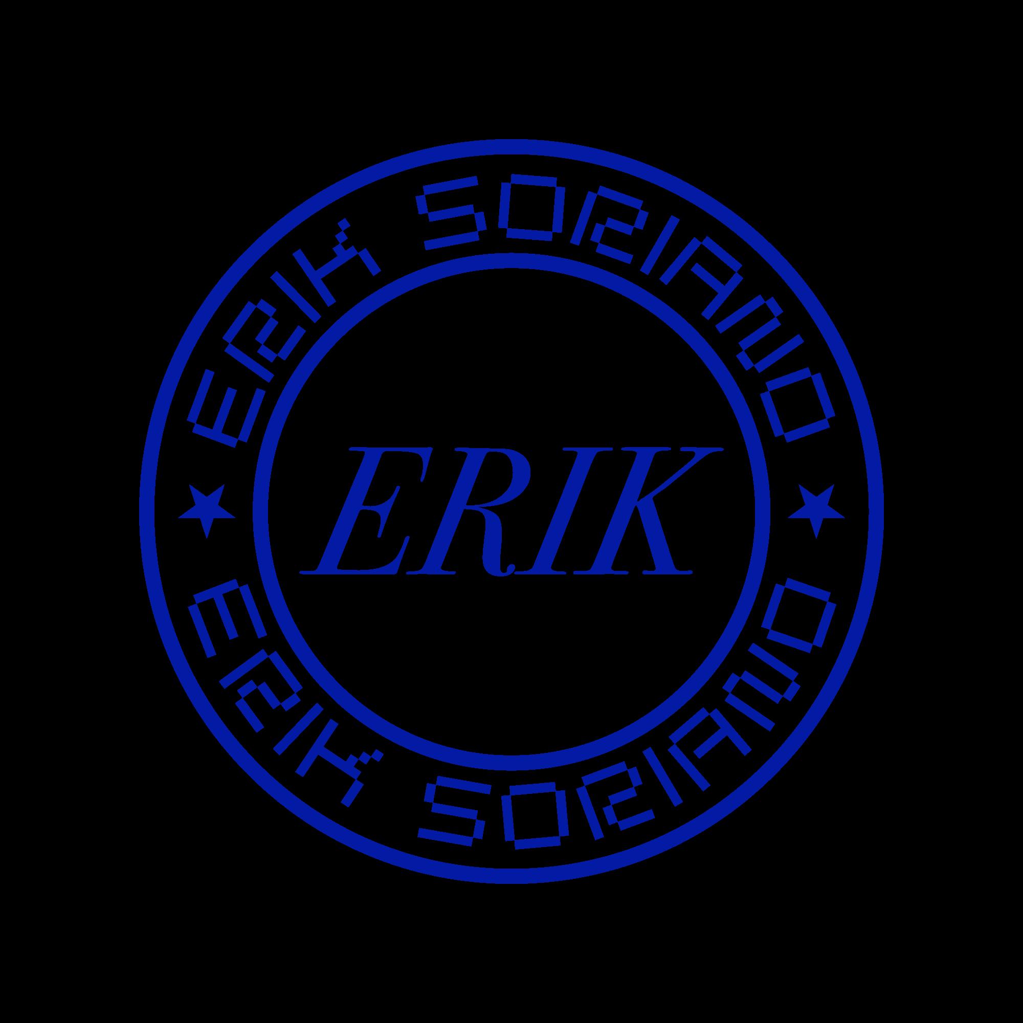 Erik Soriano