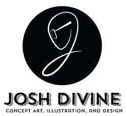 Josh Divine