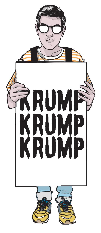 Krump Krump Krump