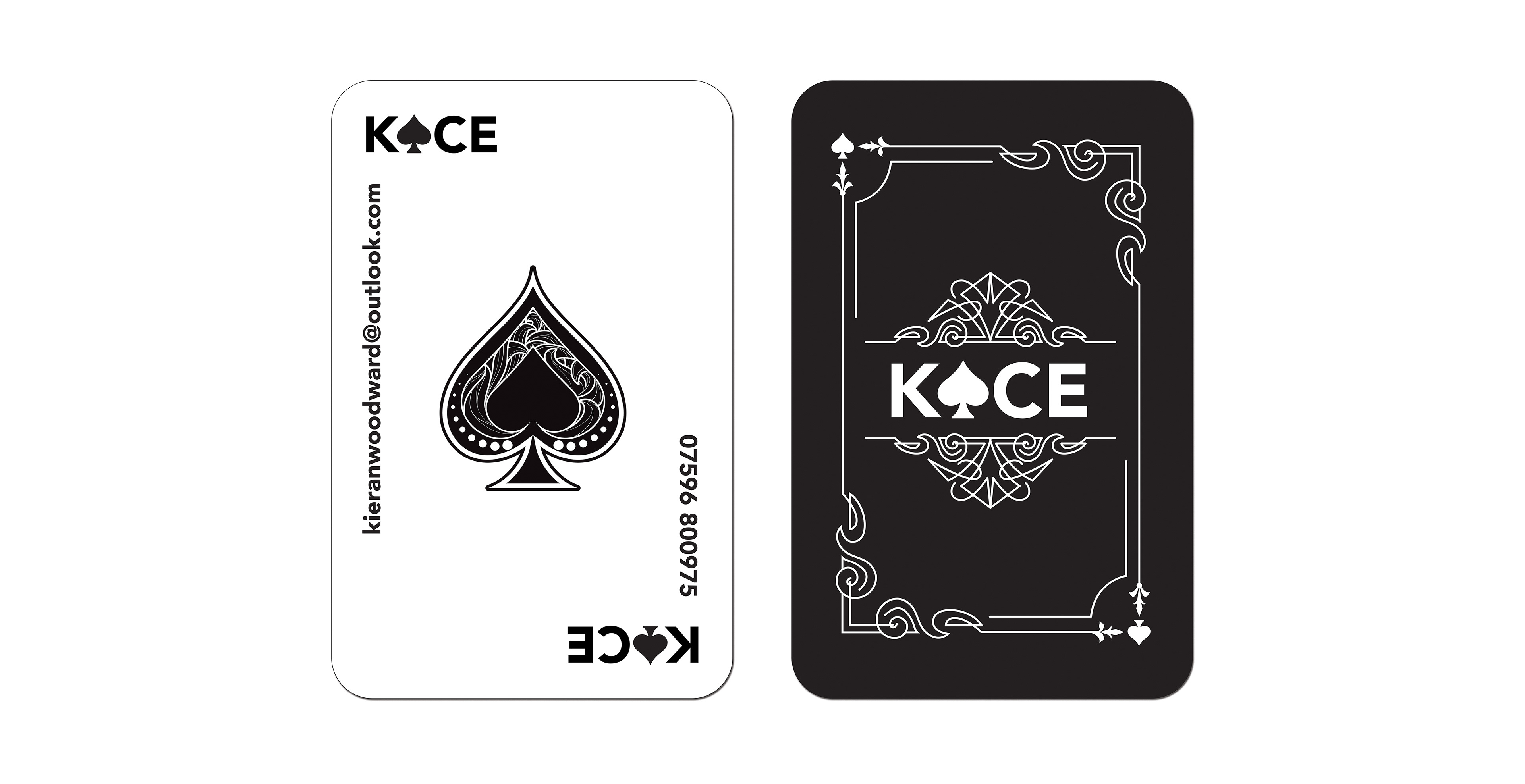 Seeing It Differently - KACE - The Magician