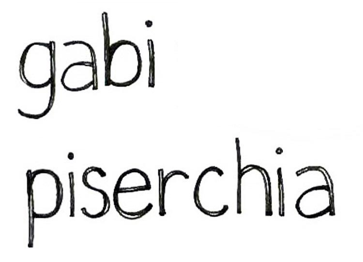 Gabi Piserchia