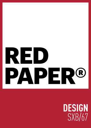 RED PAPER® DESIGN GRAPHIQUE