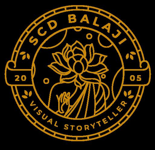 SCD Balaji