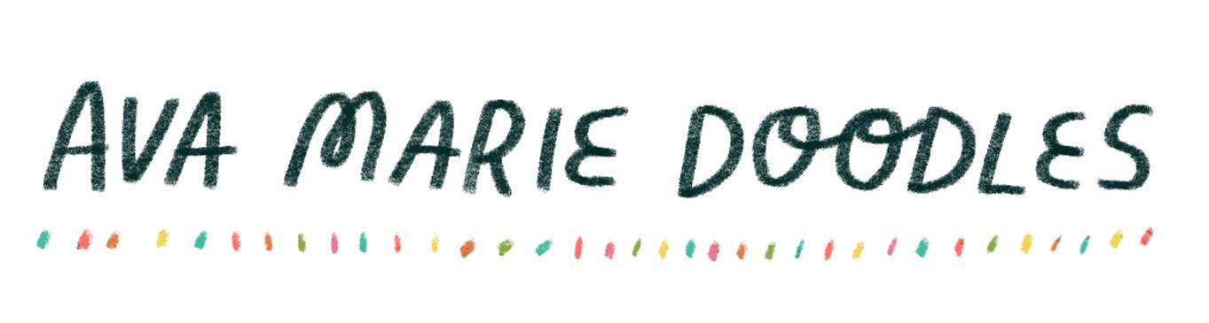 Ava Marie Doodles