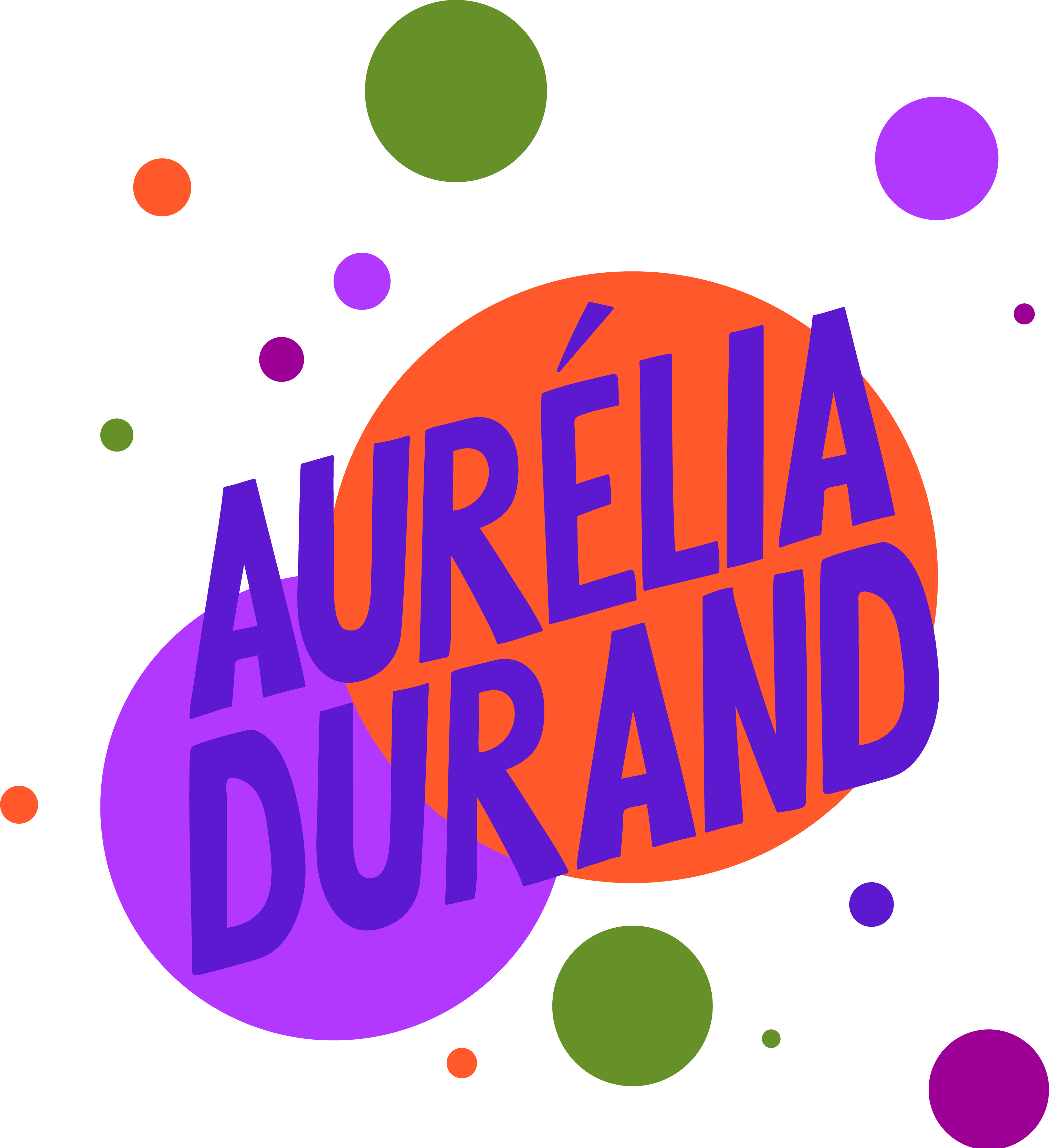 aurelia durand