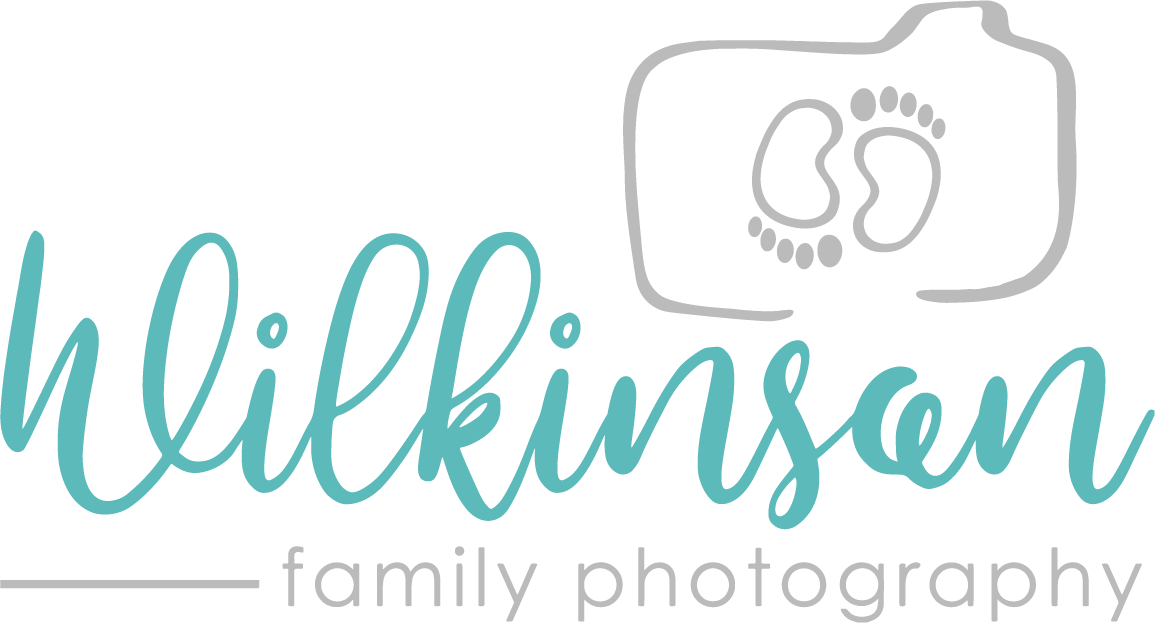 Wilkinson Family Photography