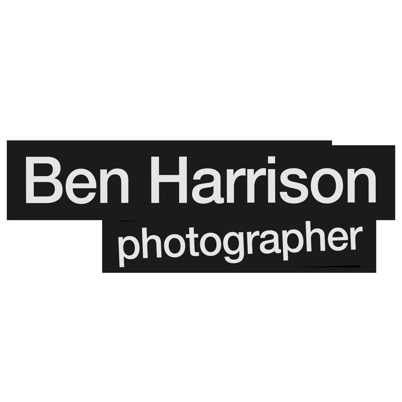 Ben Harrison photographer