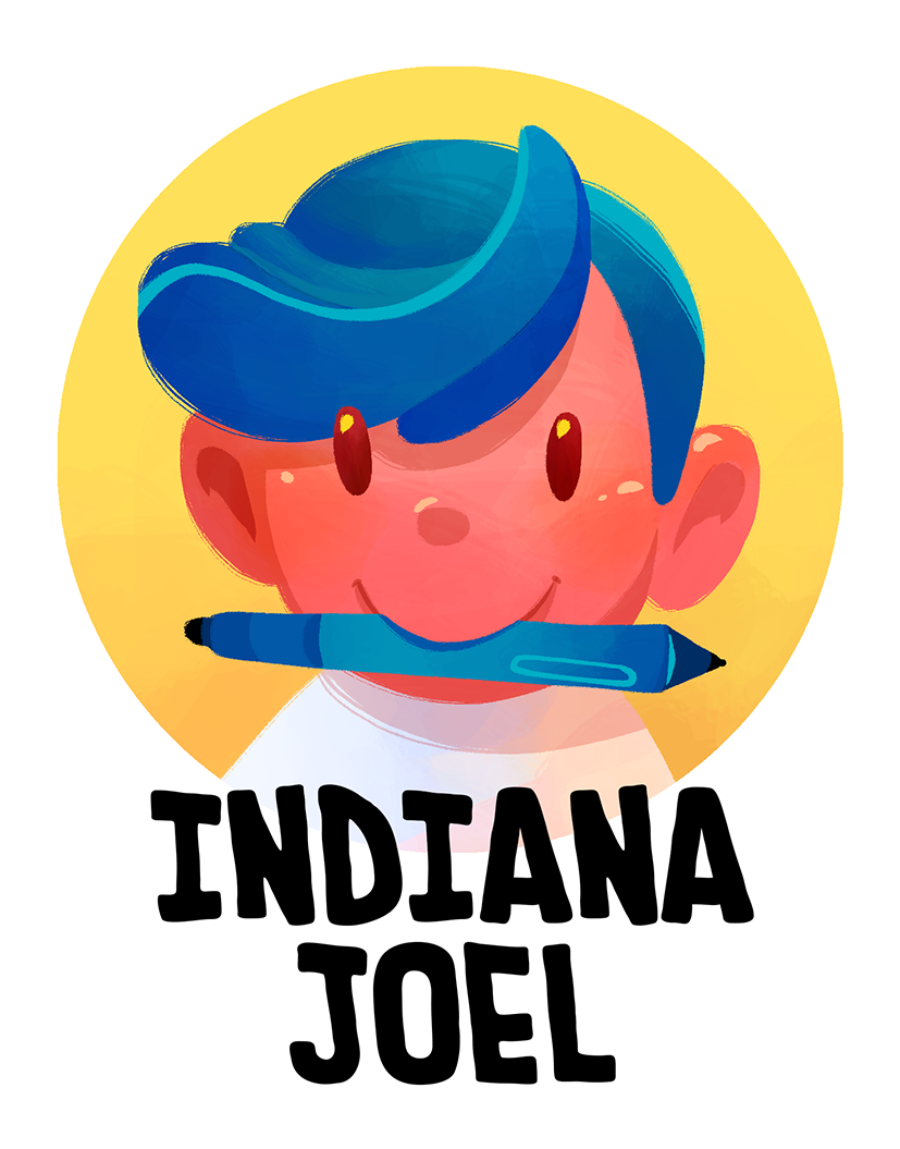 Indiana Joel