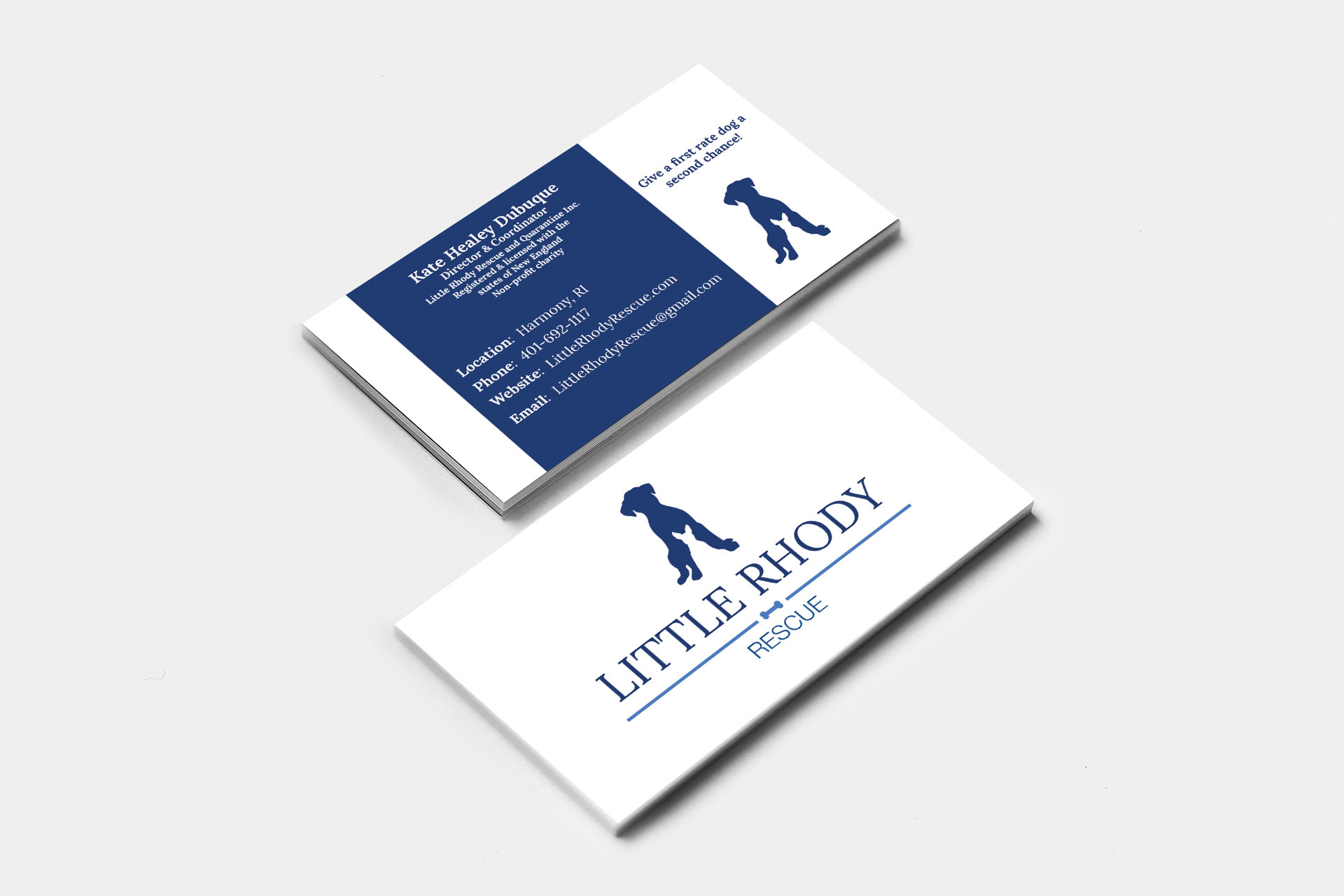 Business Cards With Photographs Images - Card Design And Card Template
