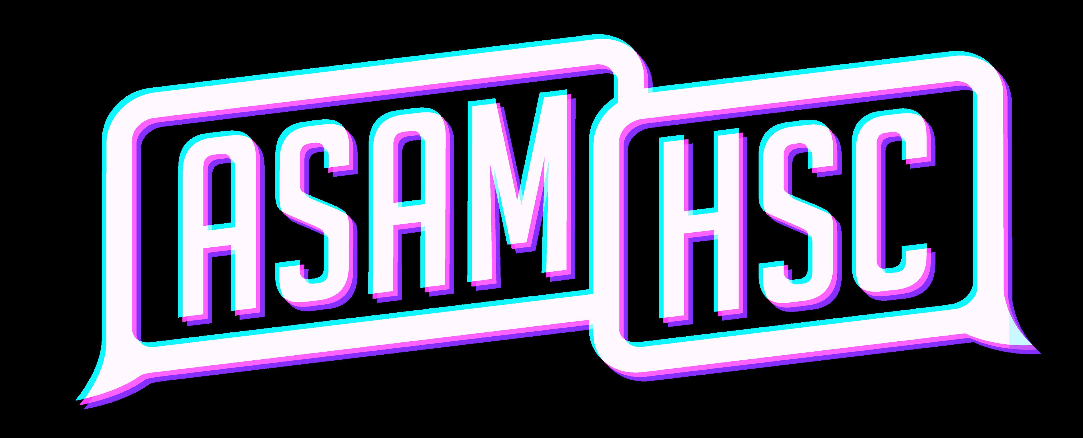 AsAm HSC Logo
