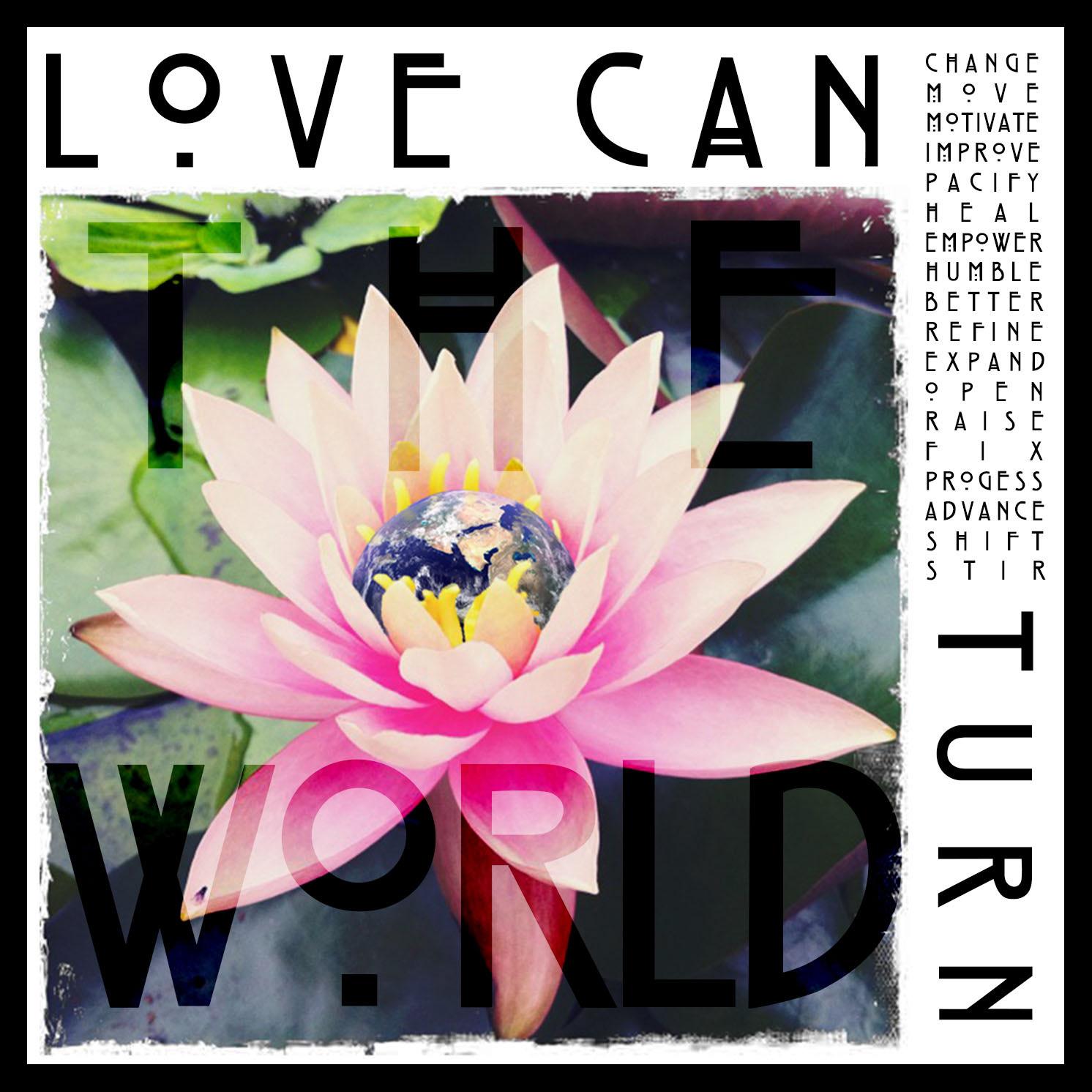 Matthew kramer lapadula love can turn the world album mightylinksfo