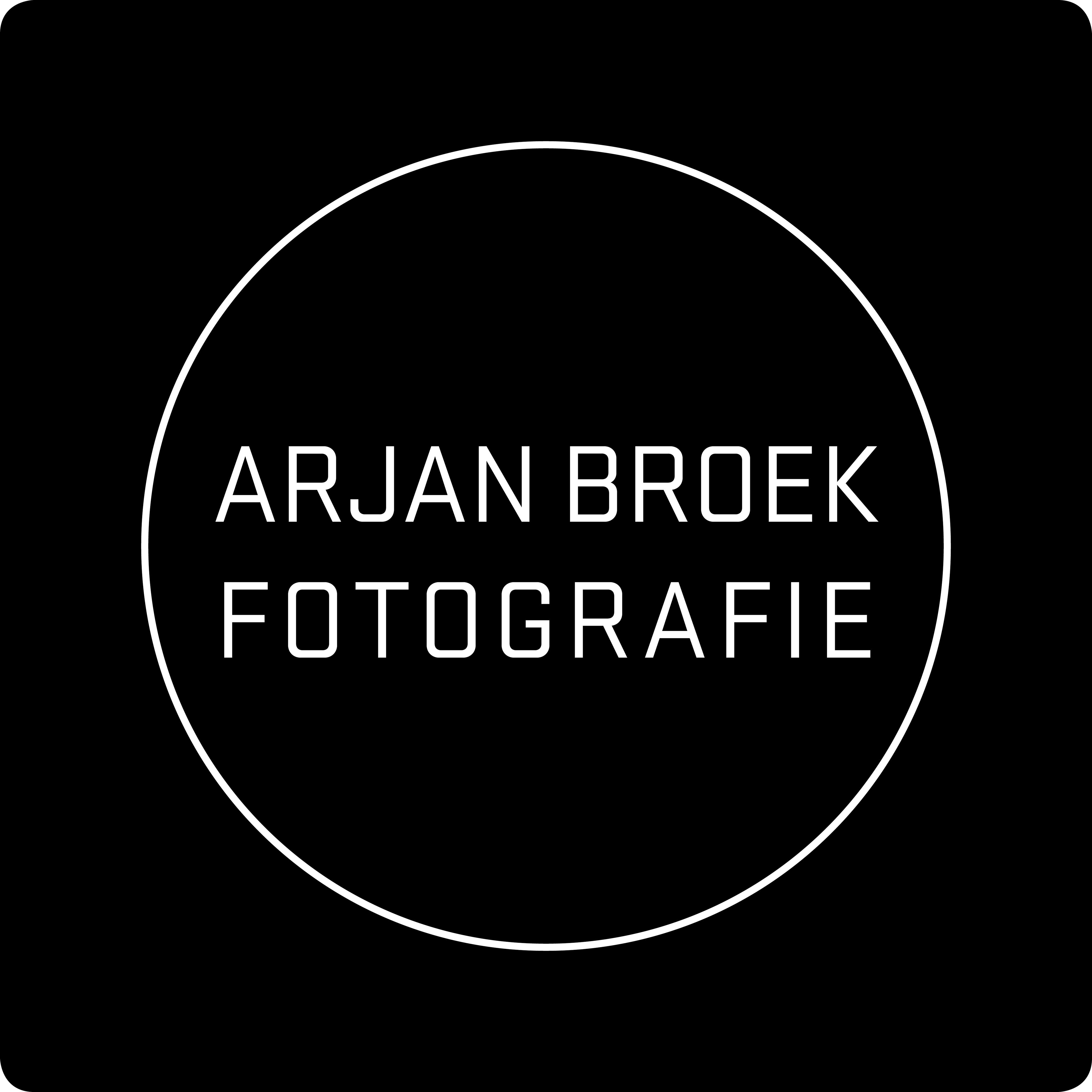 Arjan Broek