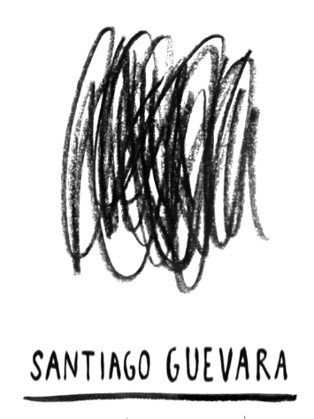 Santiago Guevara